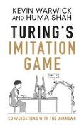 Cover-Bild zu Warwick, Kevin (Coventry University): Turing's Imitation Game