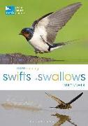 Cover-Bild zu Unwin, Mike: RSPB SPOTLIGHT SWIFTS AND SWALLOWS