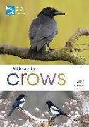 Cover-Bild zu Unwin, Mike: Rspb Spotlight Crows