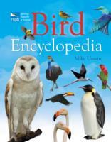 Cover-Bild zu Unwin, Mike: RSPB Bird Encyclopedia