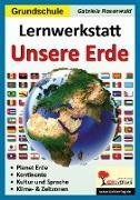 Cover-Bild zu Lernwerkstatt Unsere Erde