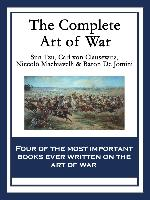 Cover-Bild zu Tzu, Sun: The Complete Art of War (eBook)