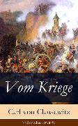 Cover-Bild zu Clausewitz, Carl von: Vom Kriege (eBook)