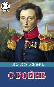 Cover-Bild zu Clausewitz, Carl von: About the War (eBook)