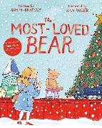 Cover-Bild zu Mcbratney, Sam: The Most-Loved Bear
