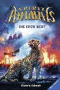 Cover-Bild zu Schwab, Victoria: Spirit Animals, Band 9: Die Erde bebt (eBook)