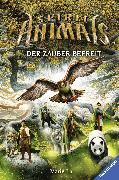 Cover-Bild zu Lu, Marie: Spirit Animals, Band 7: Der Zauber befreit (eBook)