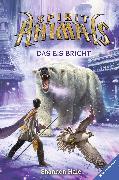 Cover-Bild zu Hale, Shannon: Spirit Animals 4: Das Eis bricht (eBook)