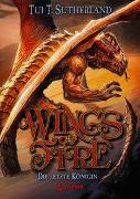 Cover-Bild zu Sutherland, Tui T.: Wings of Fire - Die letzte Königin
