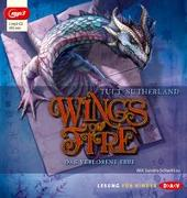 Cover-Bild zu Sutherland, Tui T.: Wings of Fire - Teil 2: Das verlorene Erbe