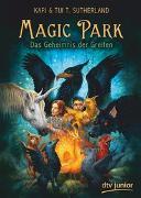 Cover-Bild zu Sutherland, Kari: Magic Park 1