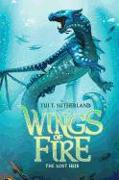 Cover-Bild zu Sutherland, Tui T.: Wings of Fire Book Two: The Lost Heir