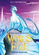Cover-Bild zu Sutherland, Tui T.: Wings of Fire 7 - Winters Wandlung