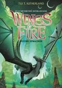Cover-Bild zu Sutherland, Tui T.: Wings of Fire 6