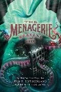 Cover-Bild zu Sutherland, Tui T.: The Menagerie #3: Krakens and Lies