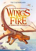 Cover-Bild zu Sutherland, Tui T.: Wings of Fire 1