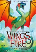 Cover-Bild zu Sutherland, Tui T.: Wings of Fire 3