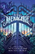 Cover-Bild zu Sutherland, Tui T.: The Menagerie