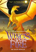 Cover-Bild zu Sutherland, Tui T.: Wings of Fire 5