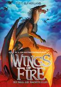 Cover-Bild zu Sutherland, Tui T.: Wings of Fire 4