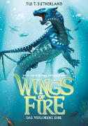 Cover-Bild zu Sutherland, Tui T.: Wings of Fire 2