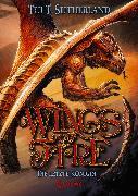 Cover-Bild zu Sutherland, Tui T.: Wings of Fire 5 - Die letzte Königin (eBook)