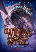 Cover-Bild zu Sutherland, Tui T.: Wings of Fire 2 - Das verlorene Erbe (eBook)