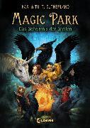 Cover-Bild zu Sutherland, Tui T.: Magic Park 1 - Das Geheimnis des Greifen (eBook)