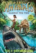 Cover-Bild zu Sutherland, Tui T.: Against the Tide