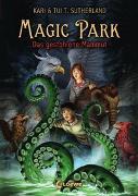Cover-Bild zu Sutherland, Tui T.: Magic Park - Das gestohlene Mammut