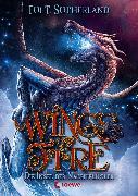 Cover-Bild zu Sutherland, Tui T.: Wings of Fire 4 - Die Insel der Nachtflügler (eBook)
