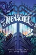 Cover-Bild zu Sutherland, Tui T.: Menagerie (eBook)