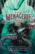 Cover-Bild zu Sutherland, Tui T.: Menagerie #3: Krakens and Lies (eBook)