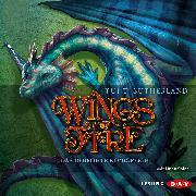 Cover-Bild zu Sutherland, Tui T.: Wings of Fire - Das bedrohte Königreich (Teil 3) (Audio Download)