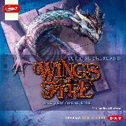 Cover-Bild zu Sutherland, Tui T.: Wings of Fire - Das verlorene Erbe (Teil 2) (Audio Download)