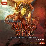 Cover-Bild zu Sutherland, Tui T.: Wings of Fire - Die Prophezeiung der Drachen (Teil 1) (Audio Download)