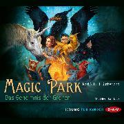 Cover-Bild zu Sutherland, Tui T.: Magic Park (Audio Download)