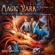 Cover-Bild zu Sutherland, Tui T.: Magic Park (Teil 2) (Audio Download)