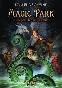 Cover-Bild zu Sutherland, Tui T.: Magic Park 3 - Das gestohlene Mammut (eBook)