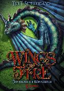 Cover-Bild zu Sutherland, Tui T.: Wings of Fire 3 - Das bedrohte Königreich (eBook)