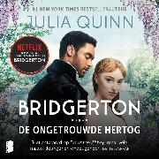 Cover-Bild zu Quinn, Julia: De ongetrouwde hertog (Audio Download)