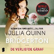 Cover-Bild zu Quinn, Julia: De verliefde graaf (Audio Download)