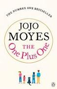 Cover-Bild zu Moyes, Jojo: The One Plus One