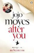 Cover-Bild zu Moyes, Jojo: After You