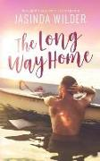Cover-Bild zu Wilder, Jasinda: The Long Way Home