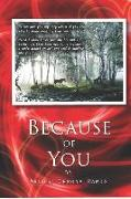 Cover-Bild zu Meman, Carmelita: Because of You