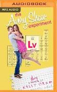 Cover-Bild zu Oram, Kelly: The Avery Shaw Experiment