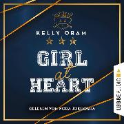 Cover-Bild zu Oram, Kelly: Girl At Heart (Ungekürzt) (Audio Download)
