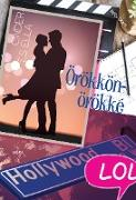 Cover-Bild zu Oram, Kelly: Örökkön-örökké (eBook)