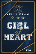 Cover-Bild zu Oram, Kelly: Girl At Heart